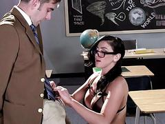 Audrey Bitoni Is A Dirty...