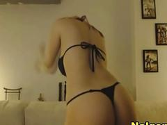 Super Hot Bouncy Ass Latina...