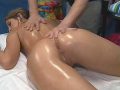 Hot 18 year old gets fucked...