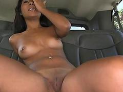 Taming babes naughty snatch