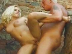 Brazilian hot girl fucked...